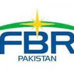 Capital zam zam registration with Federal Board of Revenue (FBR) Pakistan